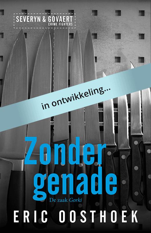 6zonder Genade Bandeol