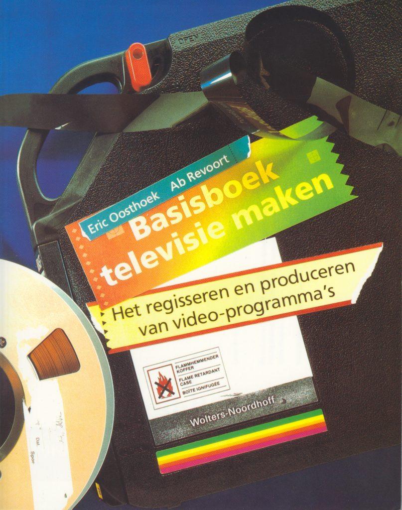 Basisboek Televisie maken