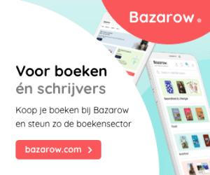 Bazarow Banners Blauw V6 C1