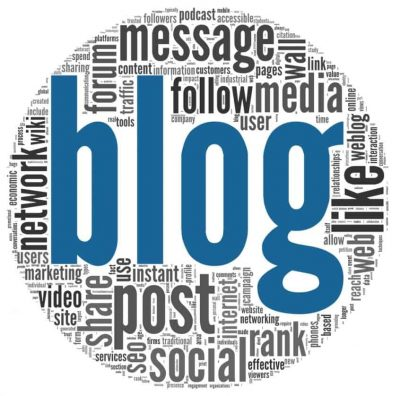 Blog Woordwolk