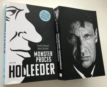 Boeken Over Willem Holleeder