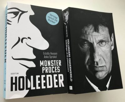 Boeken Over Willem Holleeder