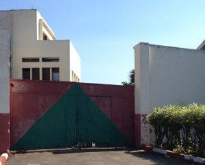 Het Huis van de Eeuwigheid Casablanca - Marokko