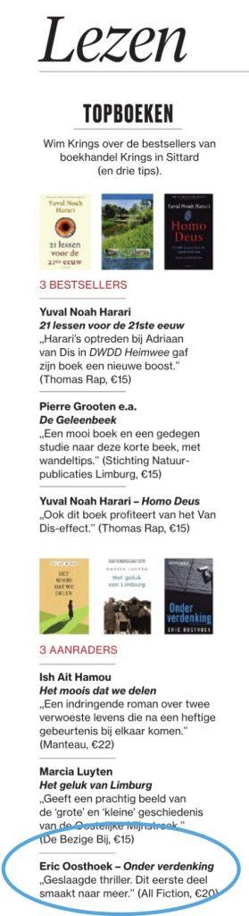 Algemeen Dagblad 22-02-2020