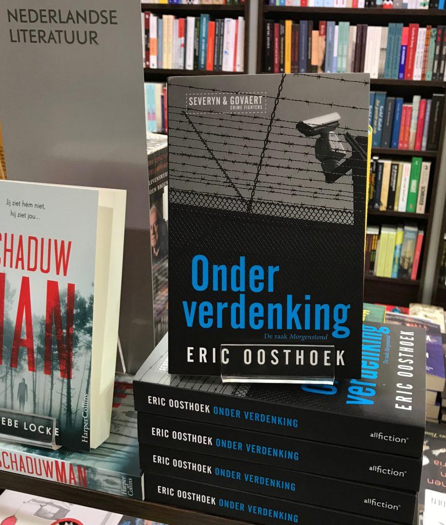 Boekhandel Voorhoeve Hilversum