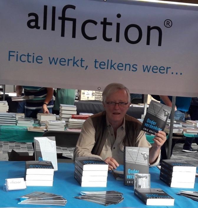 Nieuwe Boekenmarkt Utrecht