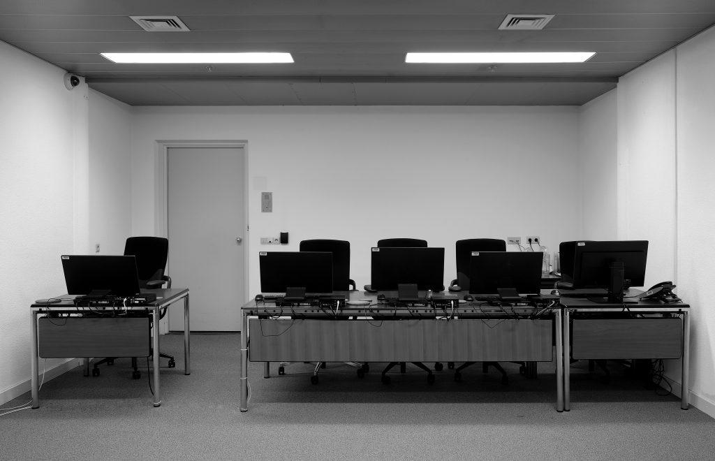 Raadkamer Gevangenhouding