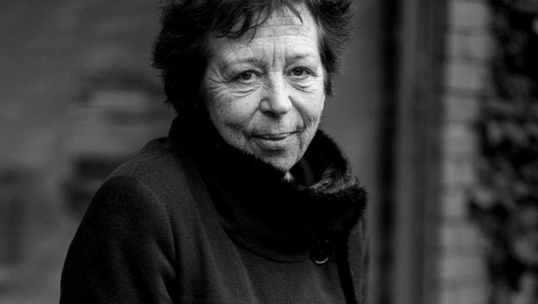 Renate Dorrestein (1954-2018)