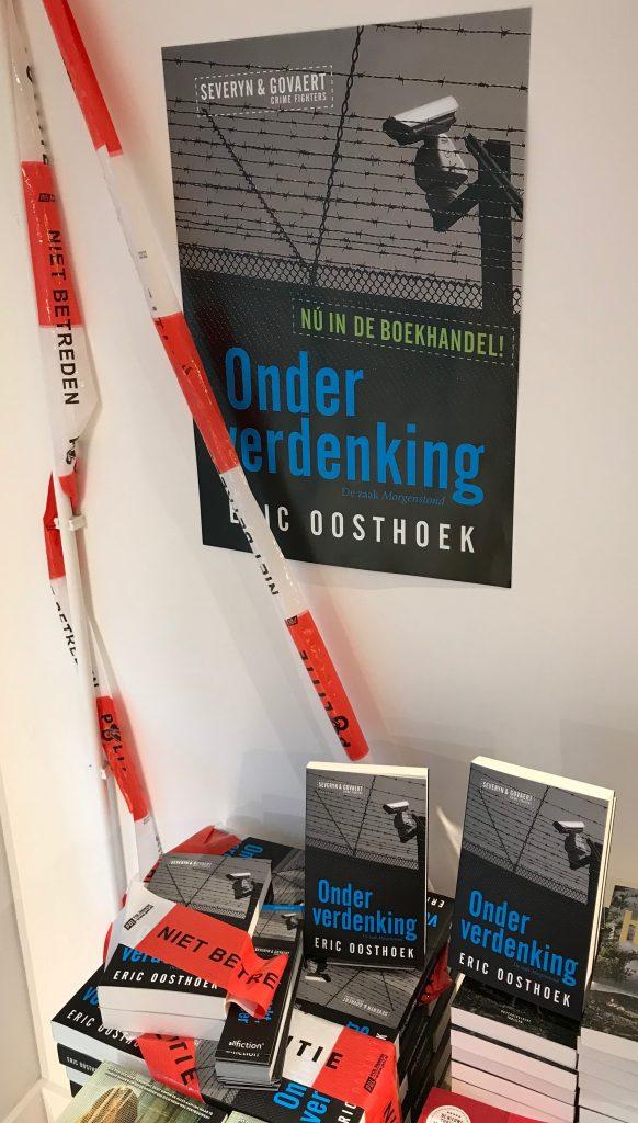 Boekhandel Scheltema - Amsterdam