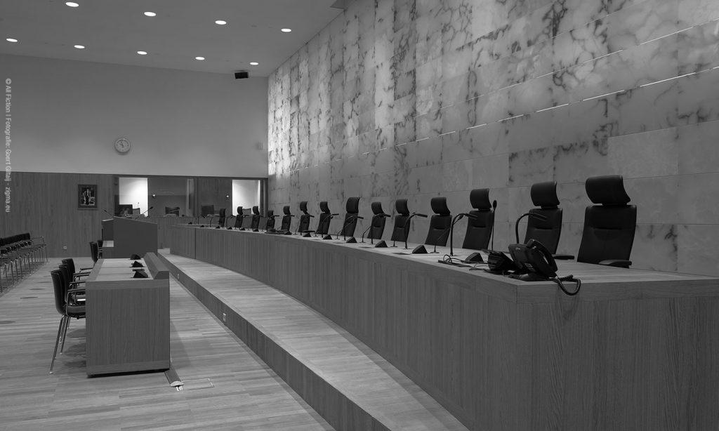 Hoge Raad der Nederlanden: grote zaal