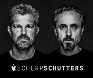 Scherpschutters, de podcast