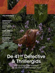 VN Detective & Thrillergids 2020